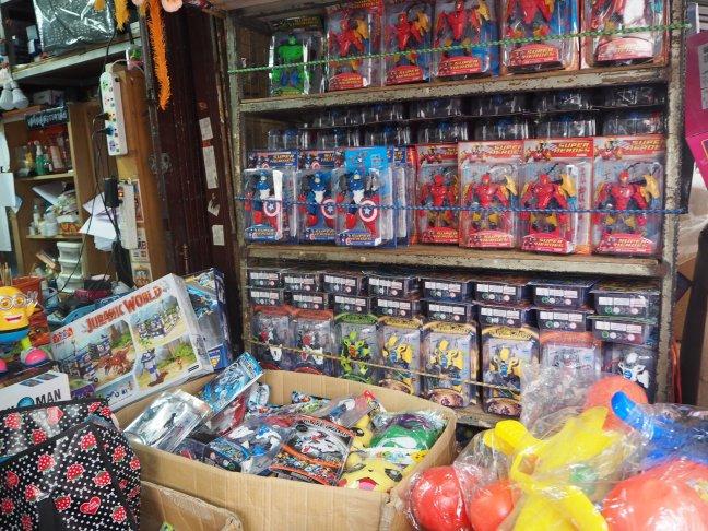JP Toys Bangkok (ร้านจริญภัณฑ์)